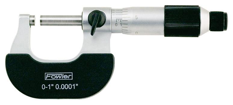 """.0001/"""" Outside Micrometer Anvil Stopper 0-1/"""""""