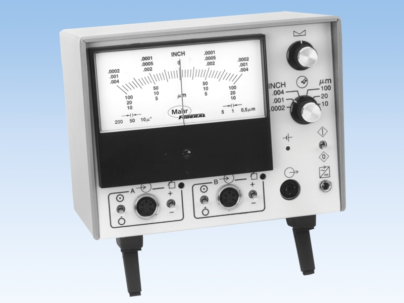 Mahr - 830 Analog Gaging Amplifier