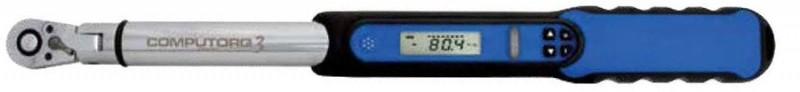 1//2-Inch CDI Torque 2503CF3HA Drive High Accuracy Computorq 3 Electronic Torque Wrench