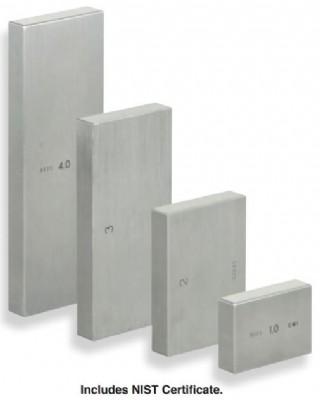 INSIZE 4112-AD147 Individual Steel Gage Block 0.147 Grade 0