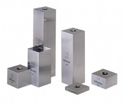 .139 Rectangular Steel Gage Block